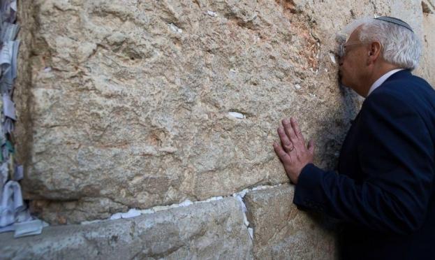 فريدمان: دولة فلسطينية ستقوم عندما يتحول الفلسطينيون إلى كنديين