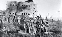 72 عاما على النكبة: صمود رجال القلعة 1948 (28/2)