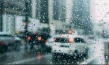 حالة الطقس: أمطار في أيّار