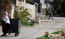 إصابة فلسطينيين برصاص الاحتلال في مسيرة كفر قدوم
