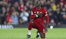 ليفربول يسعى لتحصين ماني من ريال مدريد