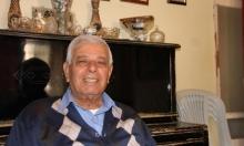 الطيبة: وفاة عبد العزيز أبو أصبع أحد مؤسسي حركة النهضة