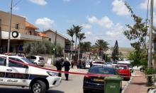 إصابة معلم مدرسة في جريمة إطلاق نار بكفر قرع