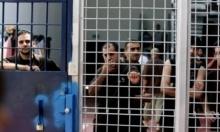 """""""عدالة"""" يلتمس لتوفير ظروف وقاية من كورونا في سجن جلبوع"""