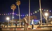 رفع الإغلاق المسائي عن المحال التجارية في البلدات العربية خلال رمضان