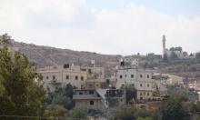 الاحتلال يخطر بوقف البناء بثمانية منازل ومنتزه في بيت لحم