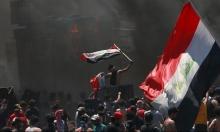 اعتقالات في العراق بعد مقتل متظاهر