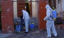 9 وفيات بكورونا في السعودية و5 بالجزائر وواحدة بالعراق