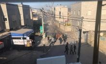 طرعان: حداد وإضراب وتعطيل الدراسة إثر قتل محمود عدوي