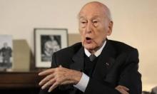 التحقيق مع الرئيس الفرنسي السابق المتهم بالتحرش