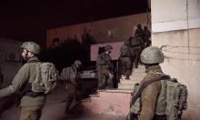 اعتقالات بالضفة طالت قياديا من الجبهة الشعبية في نابلس