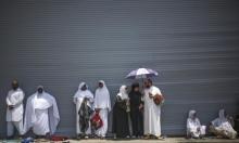 هبوط أسهم السعودية بعد رفع ضريبة القيمة المضافة