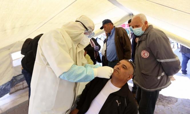 الصحة الفلسطينية: لا إصابات بكورونا لليوم الرابع وتعافي 16 حالة