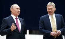 إصابة الناطق باسم بوتين بفيروس كورونا