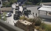 مقتل جندي إسرائيلي بالقرب من جنين