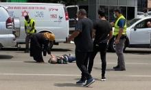 أخضعوه أرضًا وأطلقوا النار: مقتل شاب عربي برصاص رجال الأمن بتل هشومير