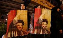 نصر الله: إسرائيل تهاجم كل ما يرتبط بتصنيع الصواريخ في سورية