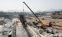 """لجنة برلمانية: مصر لا تقبل أي """"اتفاق جزئي حول سدّ النهضة"""""""
