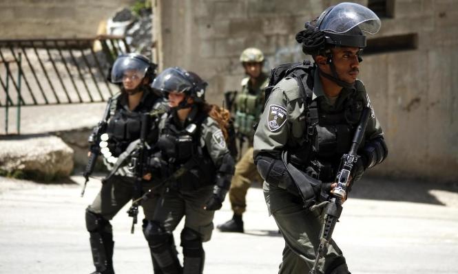 يعبد: إصابة بالرصاص الحي وحالات اختناق خلال مواجهات مع الاحتلال