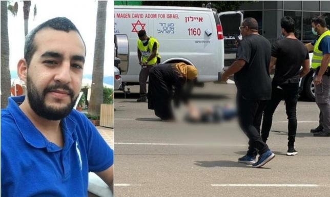 """""""قتلوا مصطفى بدم بارد"""".. اليد خفيفة على الزناد عندما يتعلق الأمر بالعرب"""