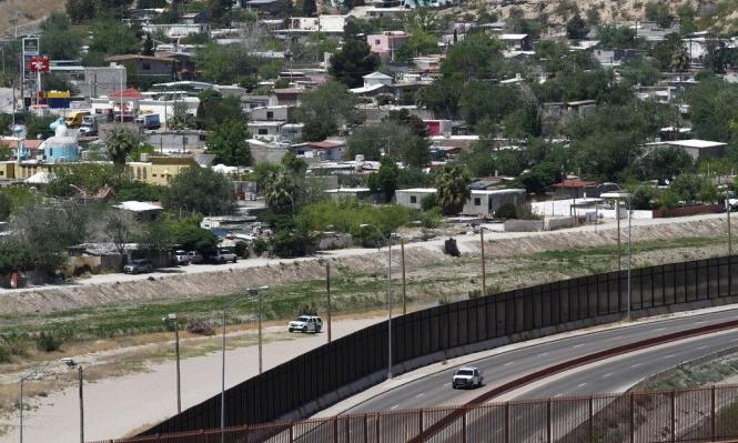 منظماتبيئية ستقاضي حكومة ترامب... بسبب الجدار الحدوديّ