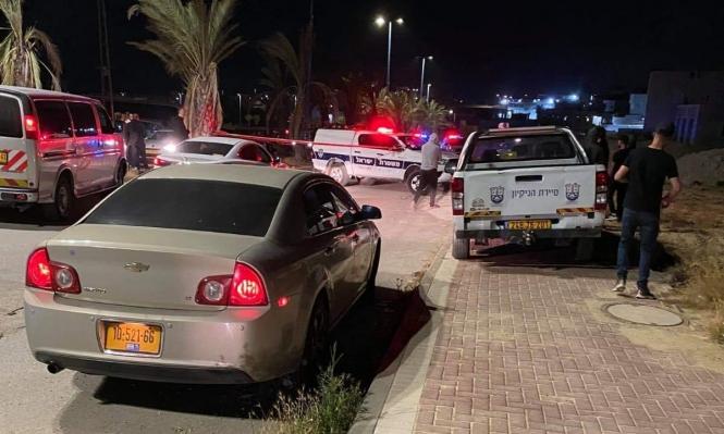 مقتل الشاب نور أبو القيعان بجريمة إطلاق نار في حورة