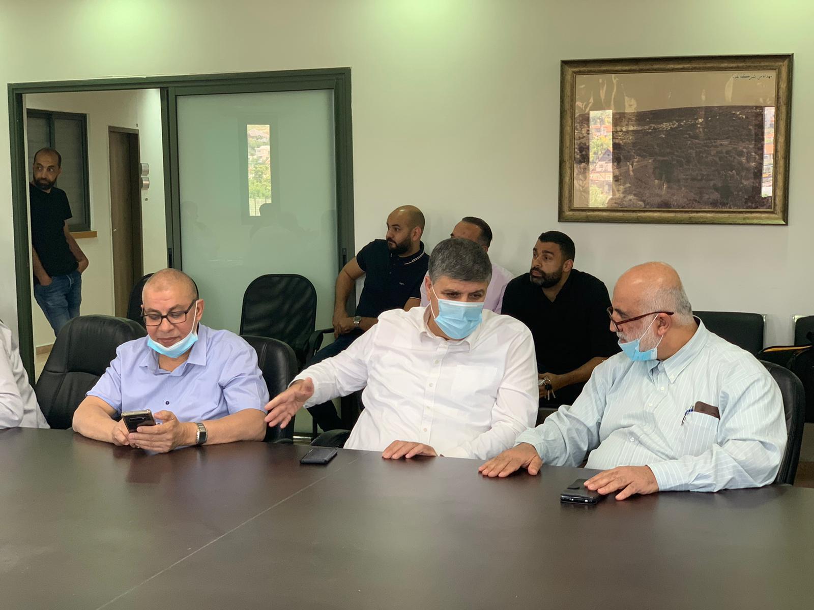 ردًّا على إعدام يونس: المتابعة تدعو لمظاهرة قطريّة الأحد المُقبل
