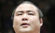 فيروس كورونا يهزم مصارع سومو باليابان