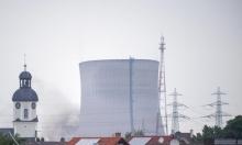 ألمانيا: هدم برجي تبريد بمحطة نووية سابقة