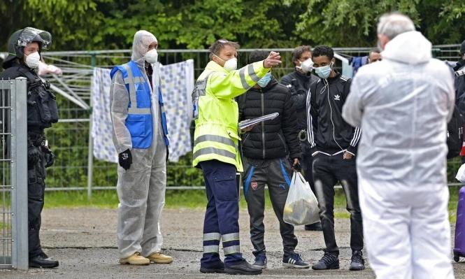 كورونا حول العالم: 4.4 مليون إصابة والوفيات تقترب من 300 ألفا