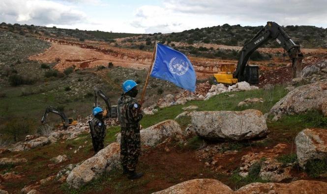 "اجتماع ثلاثيّ بين ""يونيفيل"" وضباط لبنانيين وإسرائيليين"