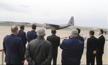 تركيا تمنع طائرة قبرصية من عبور مجالها الجوي