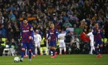 خطر جديد يهدد استئناف الدوري الإسباني!