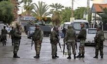 """لبنان: اعتقال 16 شخصا بتهمة """"تهريب الأموال إلى سورية"""""""