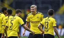 عودة الدوري الألماني: دورتموند يسحق شالكه برباعية