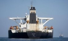 """إيران تتهم الولايات المتحدة بالاستعداد لـ""""قرصنة"""" سفينة وقود"""