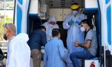 الصحة الفلسطينية: 5 إصابات جديدة بفيروس كورونا