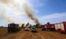 حالة الطقس: أجواء شديدة الحرارة والتحذير من الحرائق والجفاف