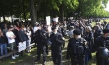كورونا عالميا: 4.7 مليون إصابة ومظاهرات مناهضة للإغلاق بدول أوروبية