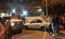 غضب في قلنسوة عقب مقتل شلباية: الشرطة جلبت معها الجريمة إلى المدينة