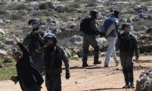 الاحتلال يعتقل فتى في بيت لحم ويفرج عن آخر من جنين