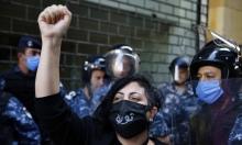 #نوّار_المولوي: ندعو اللبنانيات للعمل بالبيوت للحد من الأزمة الاقتصادية