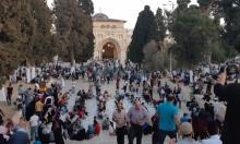 مفتي فلسطين يدعو لتحري هلال شوال مساء الجمعة