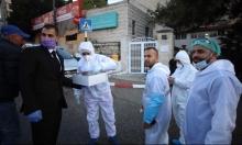 تسجيل 5 إصابات جديدة بفيروس كورونا في الضفة