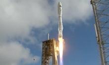 إطلاق مركبة فضائية أميركية لتحويل طاقة الشمس إلى الأرض