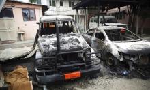 أفغانستان: قتلى وجرحى بتفجير سيارة مفخخة بمقر المخابرات