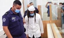 المحكمة تدين الإرهابي بن أوليئيل بالقتل المتعمد لعائلة دوابشة