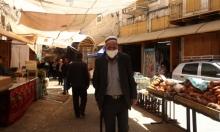 9 محافظات  فلسطينية خالية من كورونا وتحسن حالة الرضيع المصاب