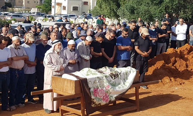"""صديق شلباية لـ""""عرب ٤٨"""": مقتله بث الخوف في قلنسوة.. جميعنا عرضة للقتل"""