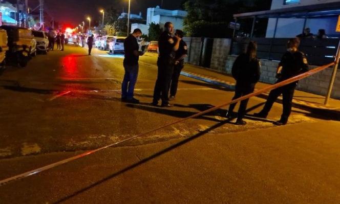 حيفا: اعتقال شاب وشقيقته بشبهة طعن شاب من أم الفحم